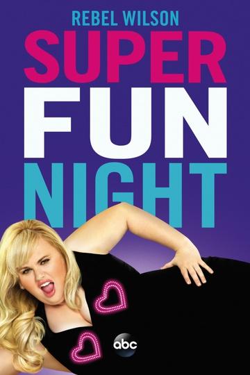 Super Fun Night (show)