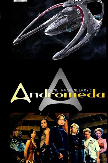 Андромеда / Andromeda (сериал)
