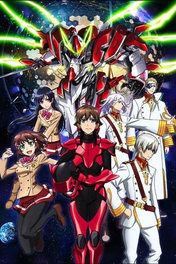 Kakumeiki Valvrave (anime)