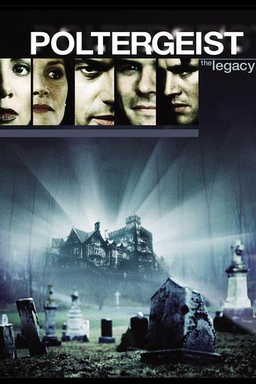 Poltergeist: The Legacy (show)
