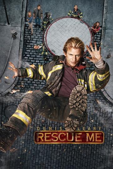 Спаси меня / Rescue Me (сериал)