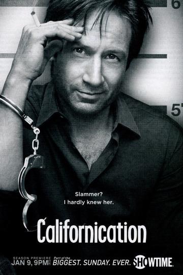 Блудливая Калифорния / Californication (сериал)