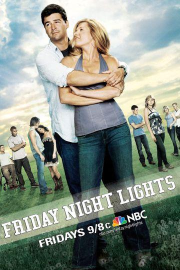 Friday Night Lights (show)