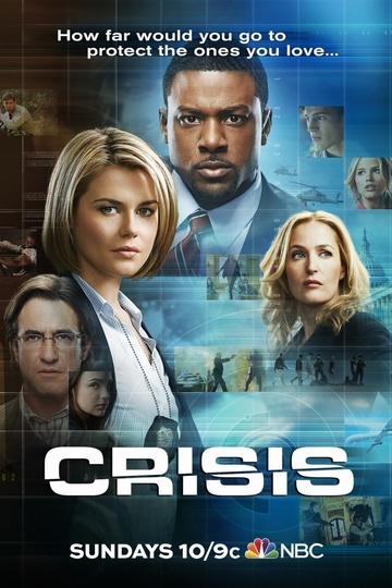 Захват / Crisis (сериал)