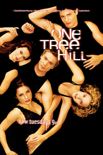 Холм одного дерева / One Tree Hill (сериал)