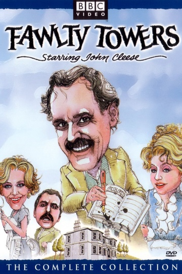 Fawlty Towers (show)