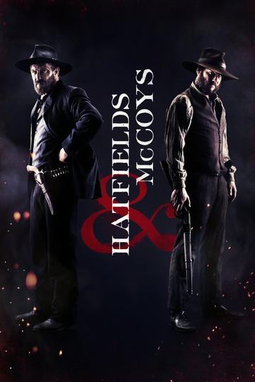 Хэтфилды и Маккои / Hatfields & McCoys (сериал)