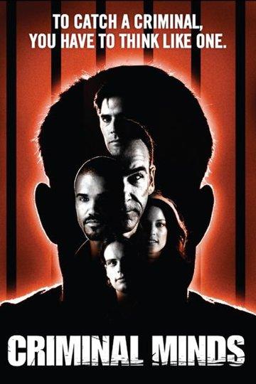 Мыслить как преступник / Criminal Minds (сериал)