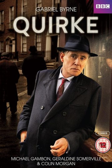 Quirke (show)