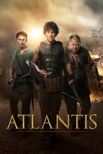 Atlantis (show)
