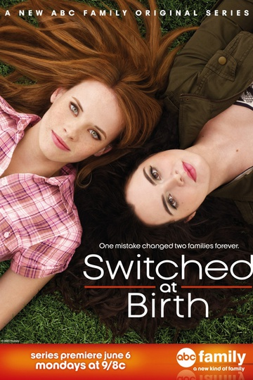 Switched at Birth (show)