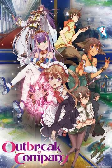 Outbreak Company (anime)