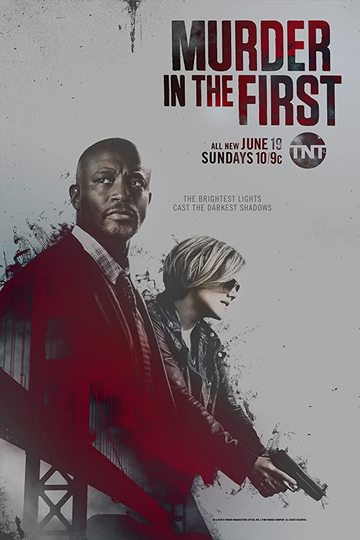 Murder in the First (show)