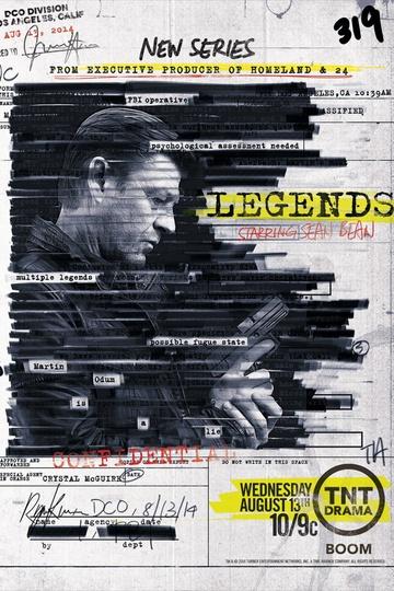 Legends (show)