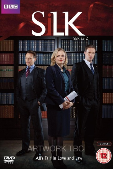 Silk (show)