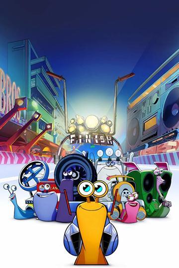 Turbo: F.A.S.T. (show)