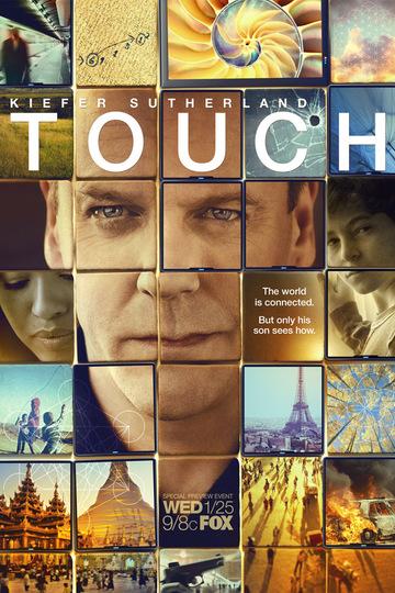 Контакт / Touch (сериал)
