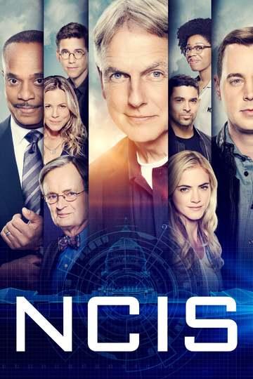 Морская полиция: Спецотдел / NCIS: Naval Criminal Investigative Service (сериал)