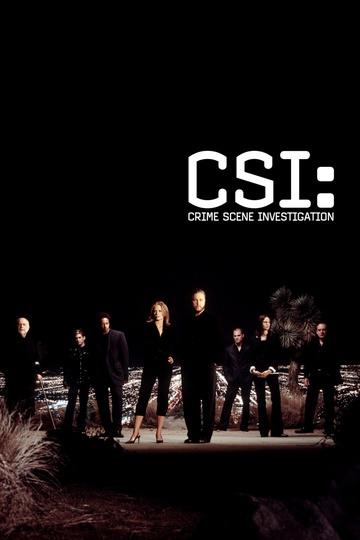 CSI: Место преступления / CSI: Crime Scene Investigation (сериал)