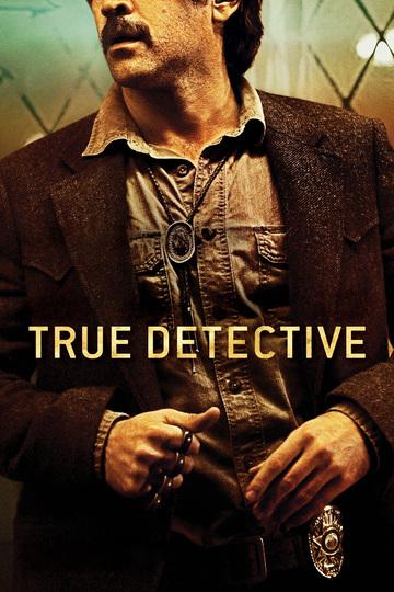 Настоящий детектив / True Detective (сериал)
