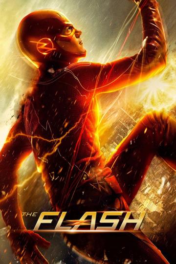 Флэш / The Flash (сериал)