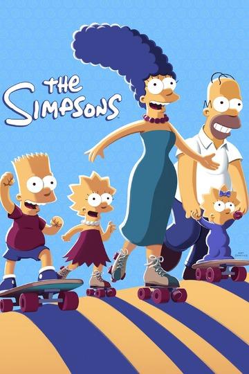 Симпсоны / The Simpsons (сериал)