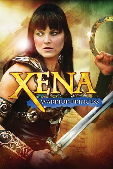 Зена – королева воинов / Xena: Warrior Princess (сериал)