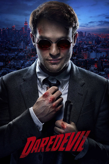 Сорвиголова / Daredevil (сериал)
