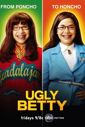 Дурнушка Бетти / Ugly Betty (сериал)